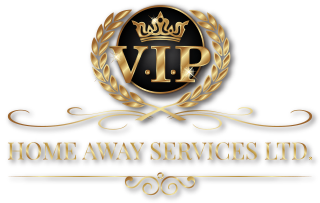 VIP Home Away Services Ltd.
